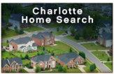 Search for Charlotte Homes for Sale