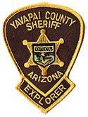 Yavapai County Sherrif Office Explorer Program
