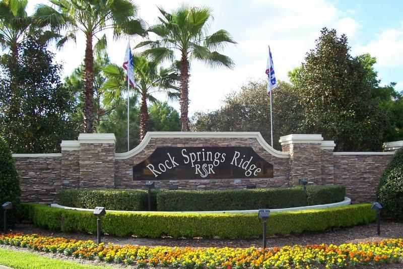 Rock Springs Ridge Apopka Florida 32712 ...