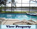 5 Bedroom Windsor Hills Home to Rent with South Facing Pool, Spa and Lake View