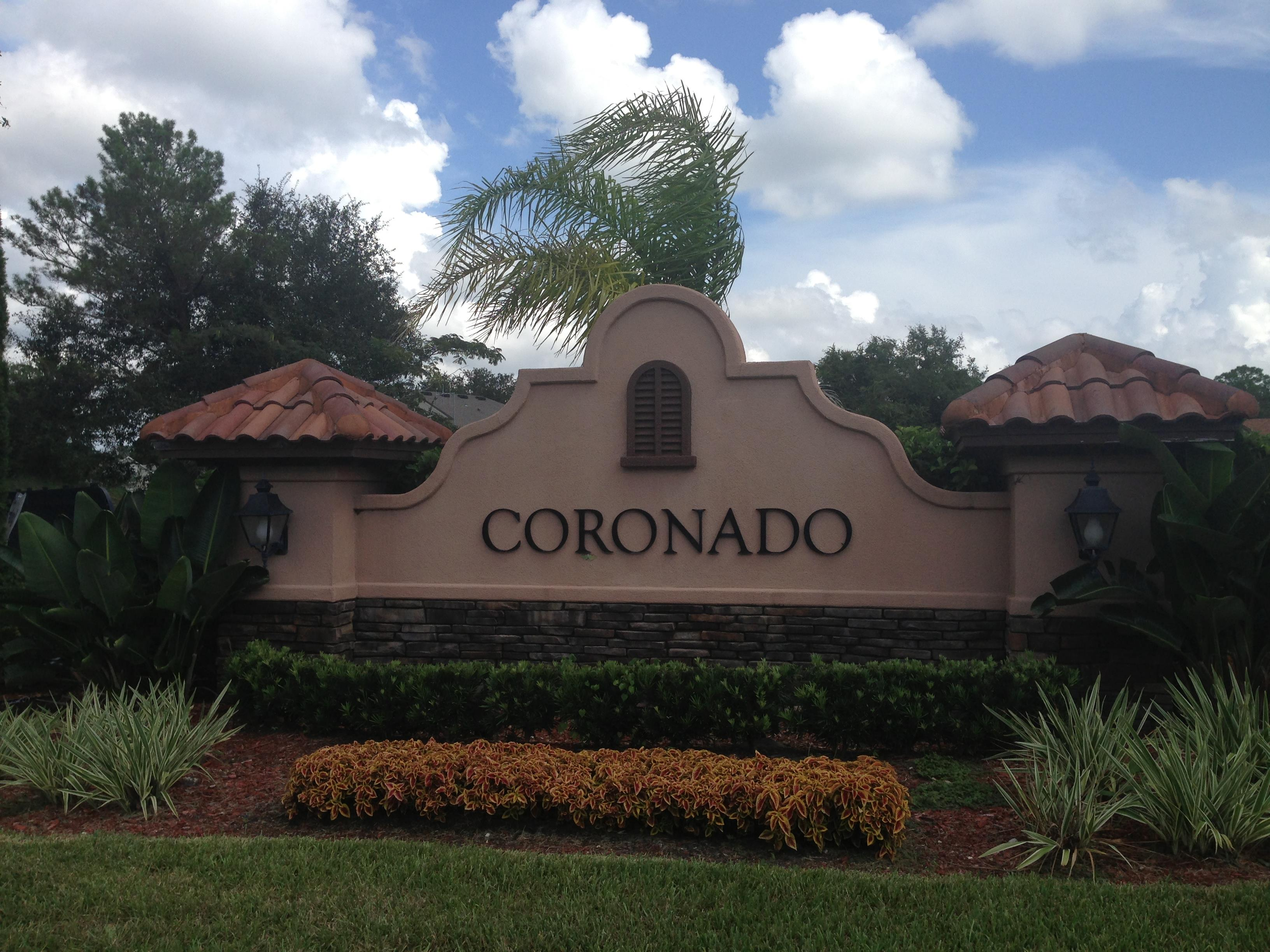 Coronado homes for sale