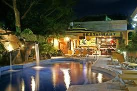 Playa Hermosa Mangaby Hotel costa Rica