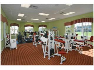 Lemuria Naples Fl fitness center