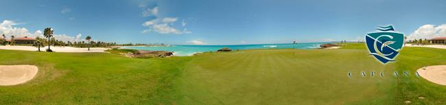 Cap Cana Golf Course Punta Cana Real Estate Remax Tropical