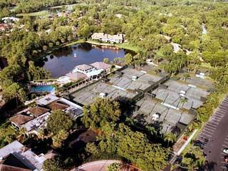 Wyndemere Naples Fl tennis courts