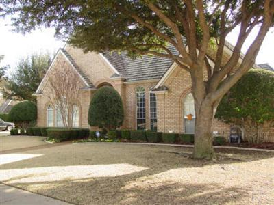 Colleyville Home Sold by Scott Real Estate