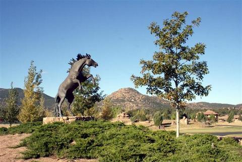 American Ranch Homes