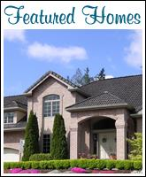 Featured Colorado Springs Homes