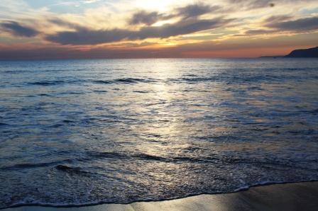Atlantic Coast in Grandola