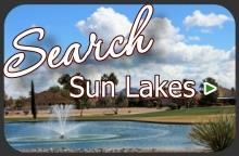 Search Sun Lakes Homes for Sale