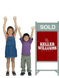 Welcome to Keller Williams!