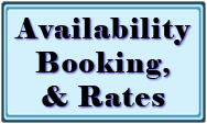 Our Magical Retreat Availability, Rates and Booking