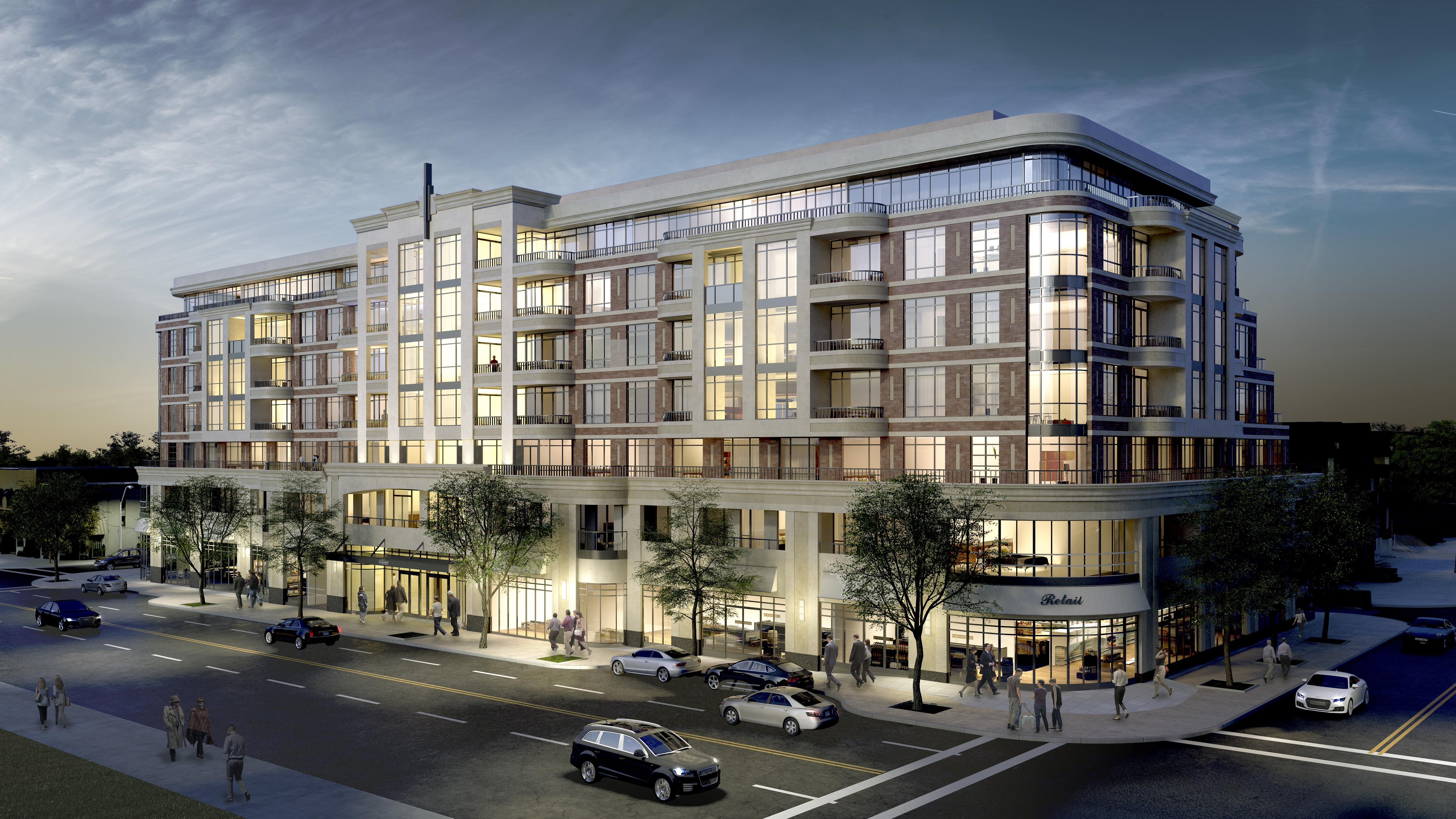 Image result for brookdale on avenue condos
