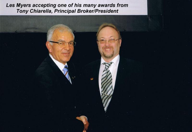 Award winning Realtor in Hamilton, Ancaster, Stoney Creek