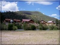 South Fork CO Riverfront Properties