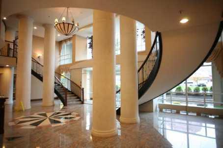 The Tiara lobby