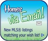 New Listings matching your 'wish list'!!!