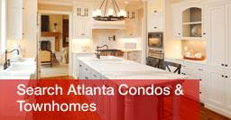 Search Atlanta Condos & Townhomes