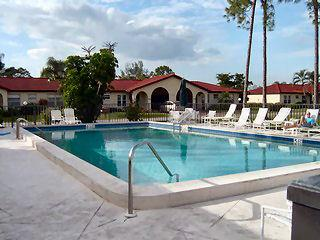 Forest Lakes Naples Fl neighborhood pool
