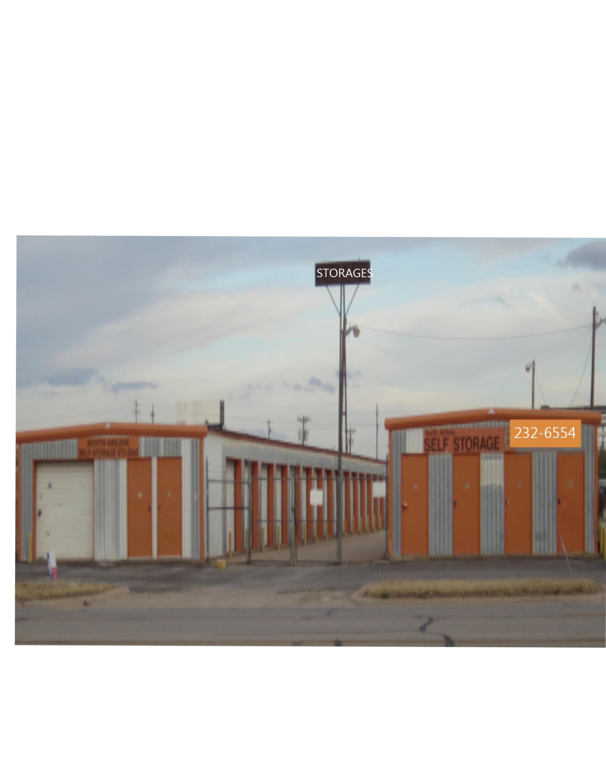 North Abilene Storage  sc 1 st  ACE Property Solutions & Storage Units - ACE Property Solutions