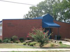 Bain Elementary School