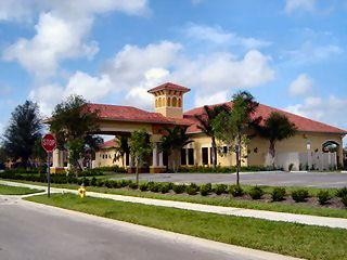 Summit Place Naples Fl community clubhouse