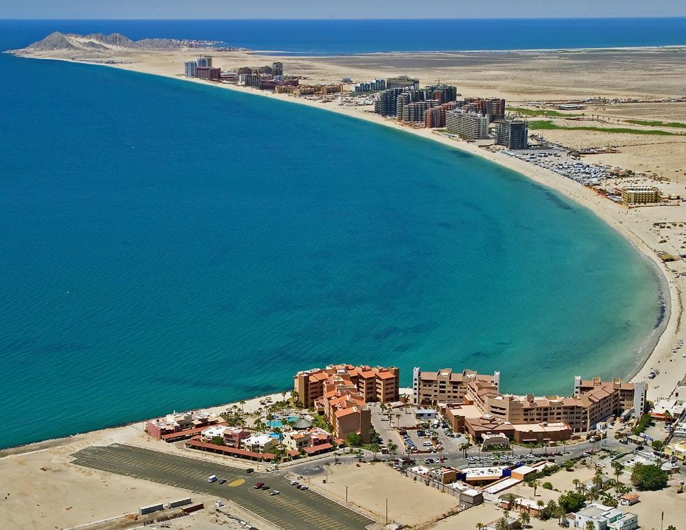 Rocky Point and Puerto Penasco Real Estate Condos and Vacation