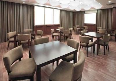 Ovation meeting room