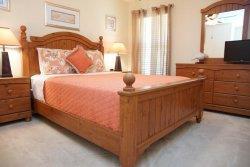 Rental Home Solana 4 Bedroom near Disney World