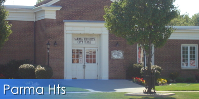 Parma Hts OH Real Estate