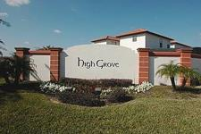 High Grove Clermont Homes for Sale