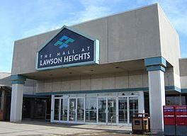 The Mall At Lawson Heights Saskatoon Neighbourhood