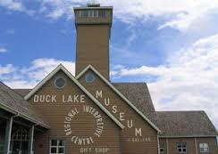 Town of Duck Lake