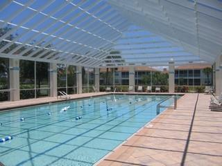 Bridgewater Bay Naples Fl lap pool