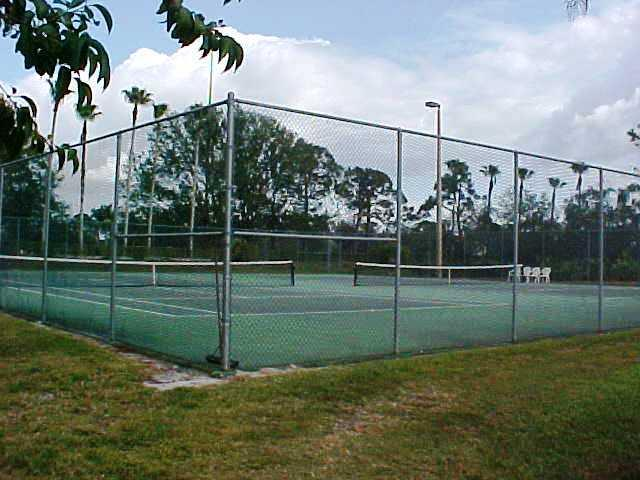 Pine Ridge Tennis