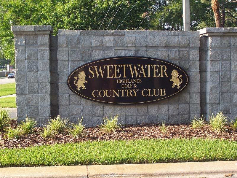 sweetwater country club apopka florida