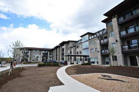 Park 570 low rise condo in Mississauga
