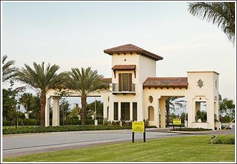 Broward County Fort Lauderdale New Construction Single