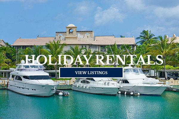 holiday rentals logo