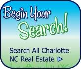 Search for Real Estate in Charlotte NC