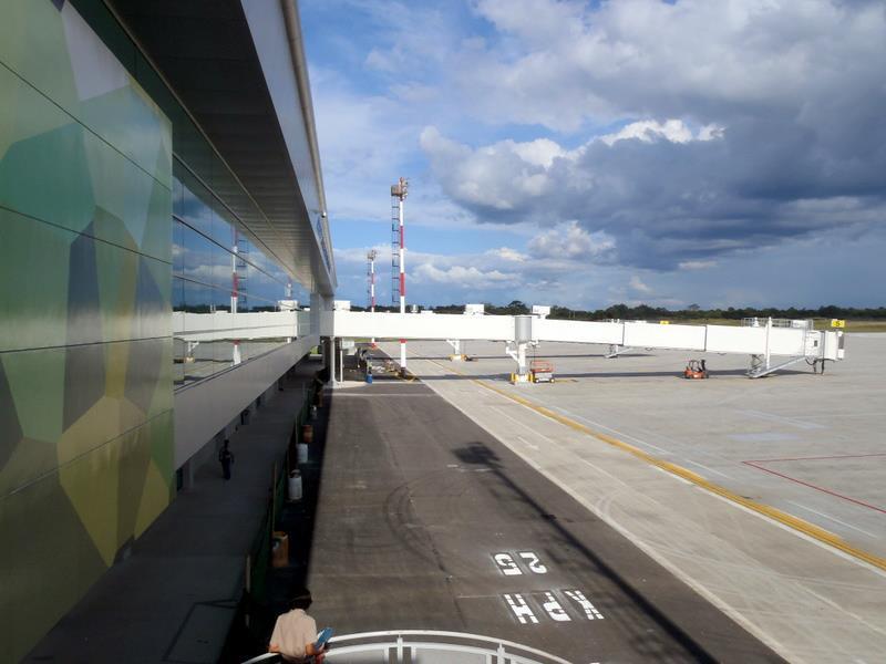 Liberia International Airport