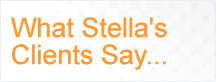 What Stella Clients Say