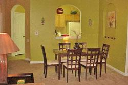 Rental Condo Windsor Hills 3 Bedroom near Disney World