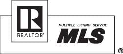 Realtor and member of MLS