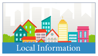 Rockville Local Information