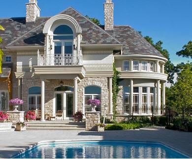 Oakville Fine Homes-Mary Sturino Luxury Broker 905-302-0170