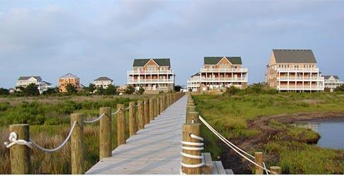 Ocean Isle Beach homes for sale