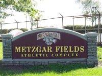 Lafayette Metzgar Fields in Forks Township in the Lehigh Vally, PA.