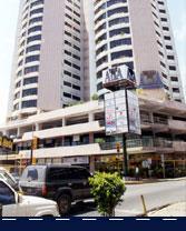 Torres de Alba hotel Suites