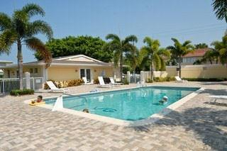 Village Green Naples Fl pool